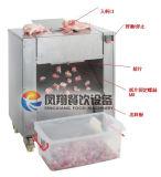 Machine de découpage de Dicer de coupeur de cartilage de viande de canard d'oiseau de poulet de volaille