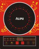 Cocina eléctrica de marca Ailipu con cocina de placas de cocción