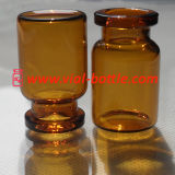 5ml Amber Glass Bottle pour Steroid Use Injection Use