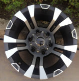 Face bianco Car Alloy Aluminum Wheel per All Cars