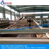 Maquinaria de mármore da extrusora do painel do PVC da impressão da transferência térmica