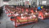 Cortacéspedes pesado vendedor caliente del mayal del borde 2014
