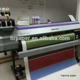 Sportswear를 위한 100GSM Bset Sublimation Roll Paper Sticky 또는 Tacky Sublimation Transfer Paper