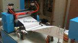 Machine de fabrication de papier de serviette impression de couleur multi