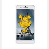 Протектор полного экрана края Silk-Screen трудный Tempered для Huawei Note8