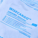 125g*4bags Calcium Chloride Container Desiccant (HA-125g-TY*4BAGS)