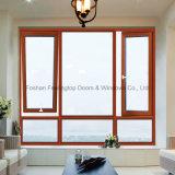 Aluminiumfenster mit Qualität und bestem Preis (FT-W55)
