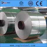 제조를 위한 Galvalume 강철 코일 또는 장 또는 지구에 의하여 알류미늄으로 처리되는 강철