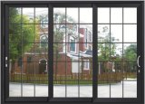 Популярное алюминиевое Siliding Windows и двери