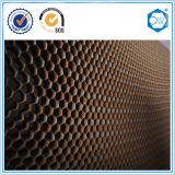 Decoración de la pared del precio de la base de panal del papel del uso de la pared de partición