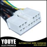 Cables del conector de Jst del conector de Molex del harness del alambre de Avss