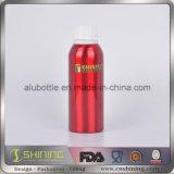 750ml vacian la botella de aluminio del aceite de oliva