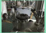 Faciles les plus neufs actionnent la machine de remplissage manuelle de Capsul