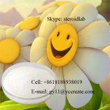 Pó cru Winstrol anabólico dos esteróides (CAS 10418-03-8)