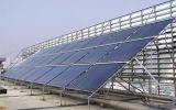 6kw 6000W WohnSonnenkollektor-Systems-energiesparendes Solarsystem