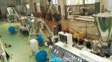 Extrusora dos grânulo dos grânulo Machine/PVC do PVC