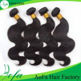 최고 Quality 7A Unprocessed Tape Human Hair Weft