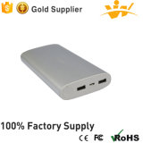 La Banca calda 10000mAh di Sale Best Quality Portable Metal Shell Power