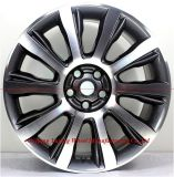 21inch Good Qualityland Rover Alloy Wheel Rims