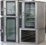 세륨과 ISO Certification를 가진 가득 차있는 Bakery Equipment Mini Bakery Nuwave Oven