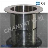 A403 (WP304, WP310S, W316) de Verbinding van de Overlapping van het Roestvrij staal