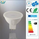 lampe de tache de 6000k LED (CE RoHS SAA EMC)
