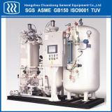 Generador de gas de nitrógeno oxígeno Psa
