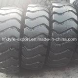 OTR Tyre21.00-25 40pr, marca de fábrica anticipada E-3L, Reachstackers y neumático de la carretilla elevadora para el uso de la grúa