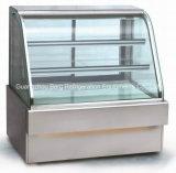 Luft-Kühlvorrichtung für Kuchen-und Bäckerei-System