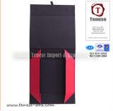 Gute Qualitätskundenspezifischer Pappkosmetik-Kasten