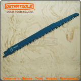 Shanghai Ostartools S1542k que Reciprocating o sabre viu a lâmina para a estaca de madeira