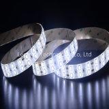 Alto indicatore luminoso di striscia flessibile bianco di Istruzione Autodidattica Epistar LED (LM5630-WN120-WW-24V)