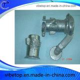 소량 CNC 합금 가공 부품, 알루미늄 합금 부품 (알루-005)