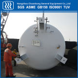 液体酸素窒素のアルゴンの貯蔵タンク