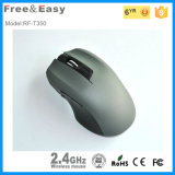 Дешевое High Resolution Noble 2.4G Ergonomic 6D Wireless Mouse
