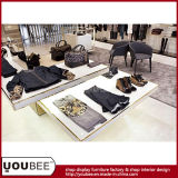方法Ladies Clothesの記憶装置かShop Design、Garment Shop Interior Decoration