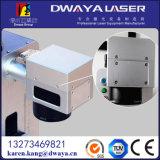 Dwy-10W光ファイバレーザーのマーキング機械、彫版機械