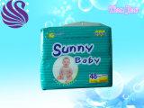 형식 디자인의 값이 있는 아프리카 시장 사는 최신 판매 밝은 아기 기저귀