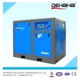 compresseur d'air mû par courroie assurément de vis de qualité et de quantité de 22kw 30HP