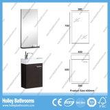 現代新しく小さいスペース居心地のよい浴室の虚栄心(BF124M)
