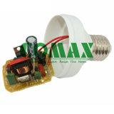 SKD CKD para a lâmpada de poupança de energia 5W-125W da lâmpada 4u