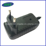 12W Power Adapter, Switching Adapter mit EU Plug