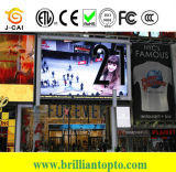 LED Screen für Outdoor Advertizing und Video Display (P10 DIP)
