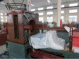 물결 모양 유연한 금속 호스 관 관 수력 전기 형성 기계