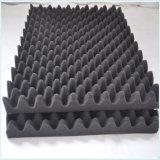Compresores/esponja acústica Shaped de la onda auta-adhesivo de la prueba del sonido del sitio anecoico