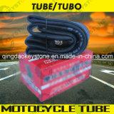 Tubo de butilo, el metro de la motocicleta 4,00-17, 4,00-18 Excelente Calidad