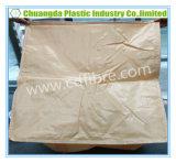 Grand sac enorme en bloc tissé par pp exporté vers le Japon