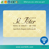 Carte RFID enregistrable à faible coût 125kHz T5577