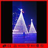 Arbre de Noël artificiel de PVC d'arbre de Noël géant de Deco de la nouvelle année 2015