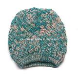 Cappello lavorato a maglia più nuovo disegno di modo di qualità di Higah